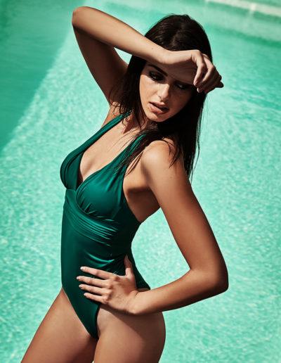 Emerald Swim